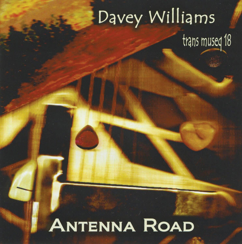 Antenna Road