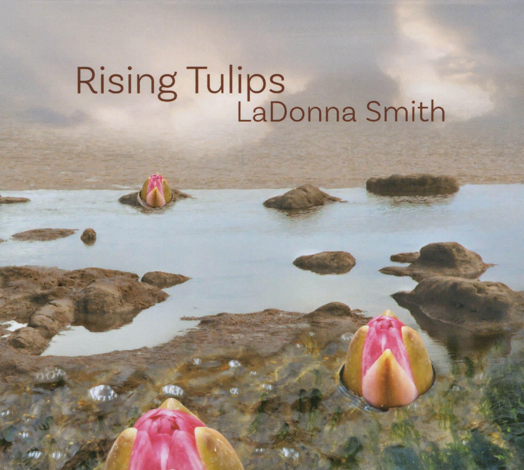 Rising Tulips