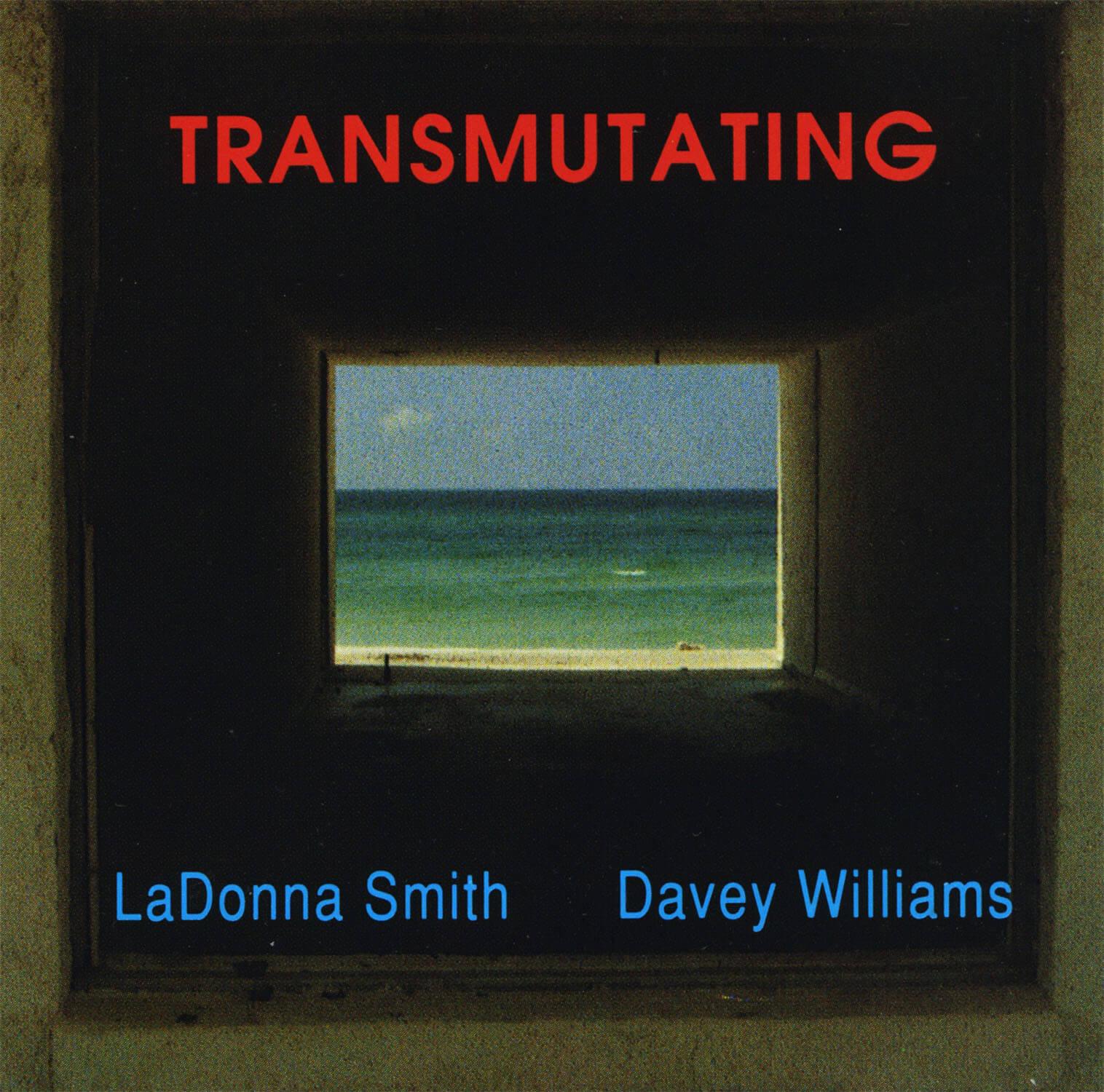 Transmutating