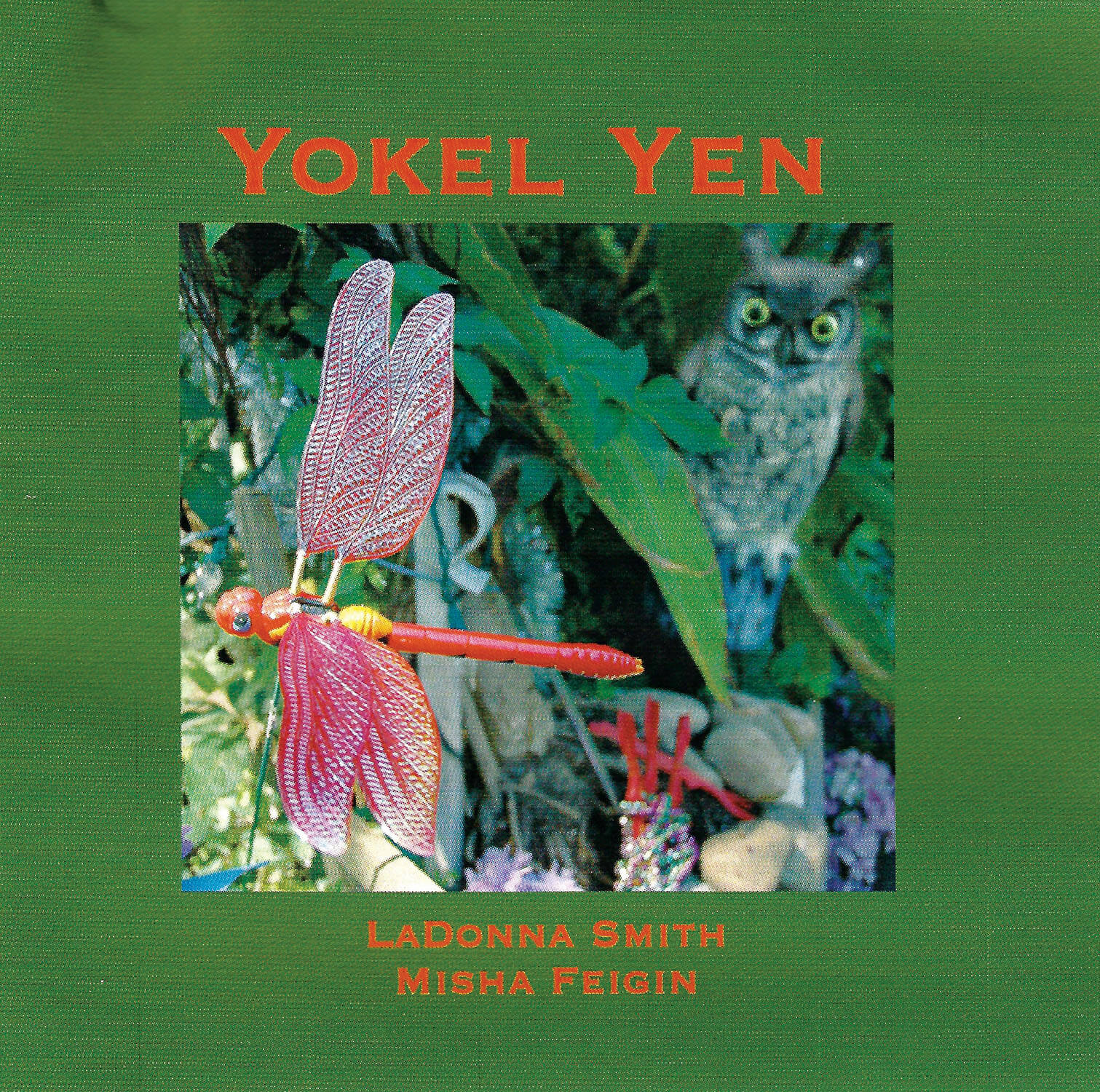 Yokel Yen