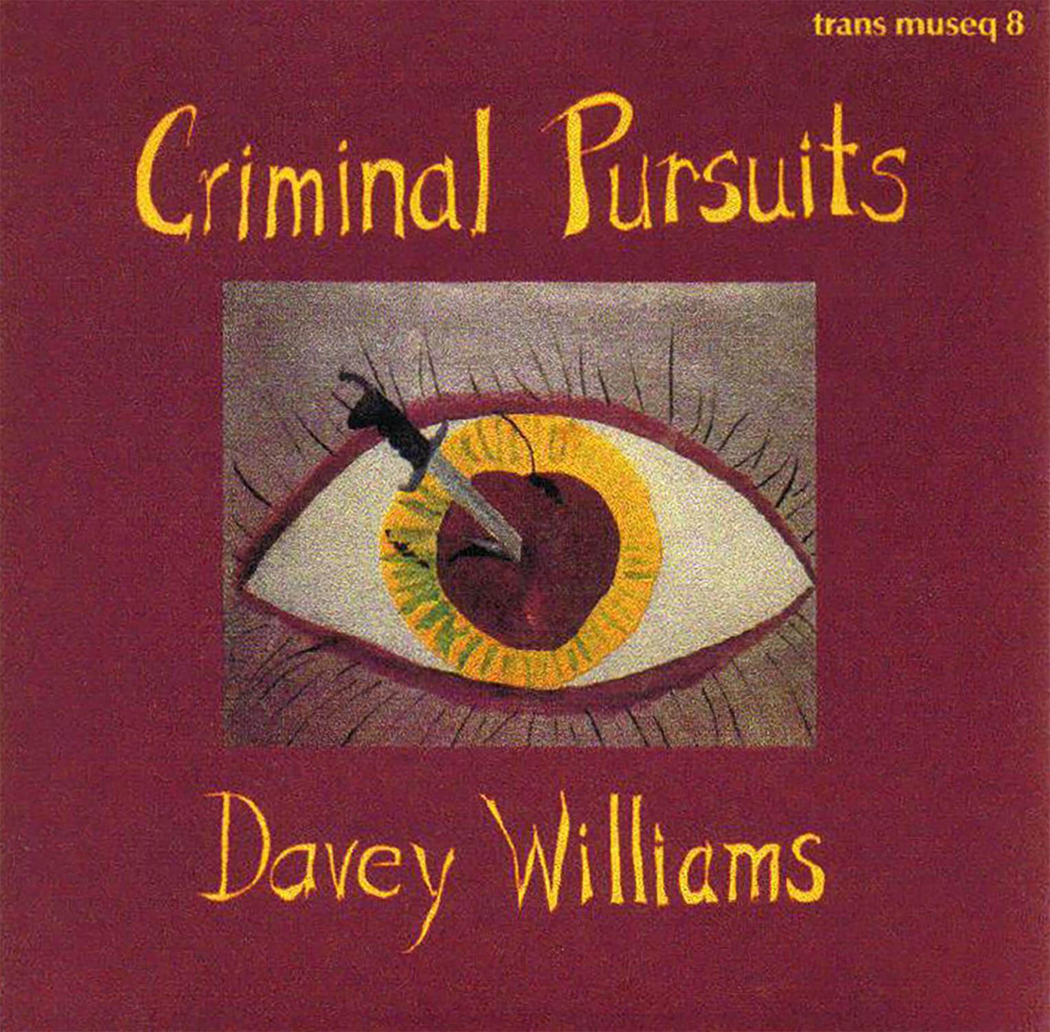 Criminal Pursuits